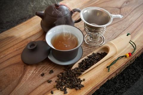 Российский чай в сравнении с цейлонским чаем