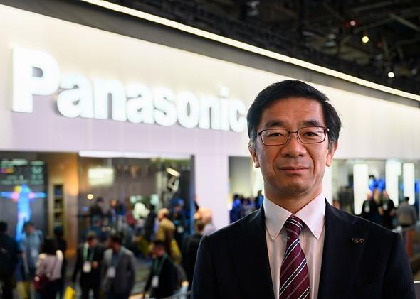 Большое интервью Panasonic о будущем L-mount и 8К камере