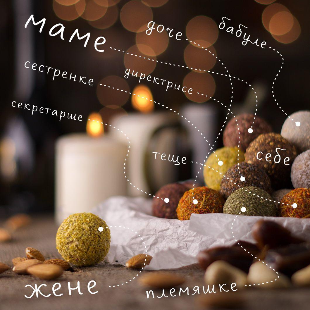 Специальные цены на конфеты к 8 марта!