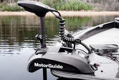 Электромоторы Motorguide