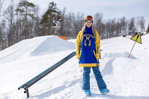 Отличная новость для любителей сноуборда и сезонных активностей !