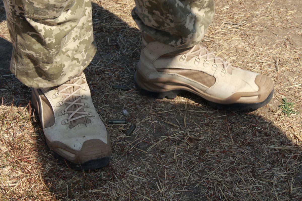 Тактическая обувь – появление и разновидности