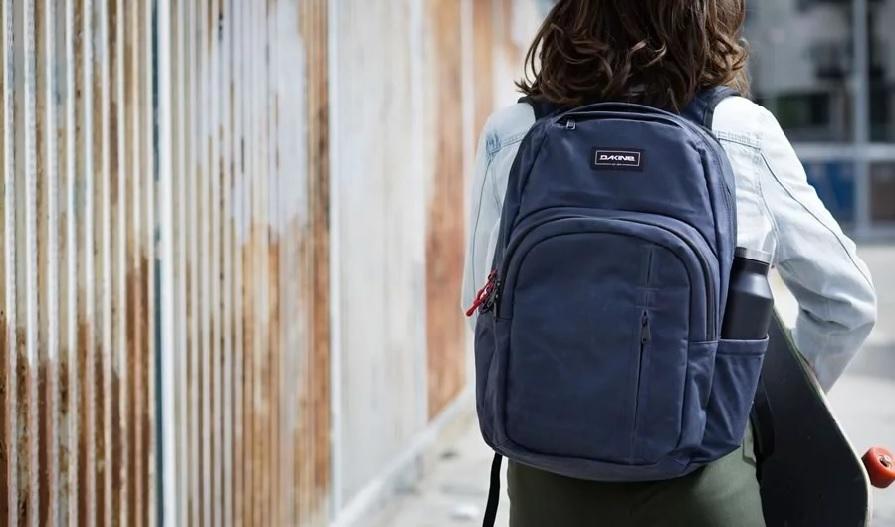 Обзор рюкзака Dakine Campus Premium 28L. Новинка 2019 года.