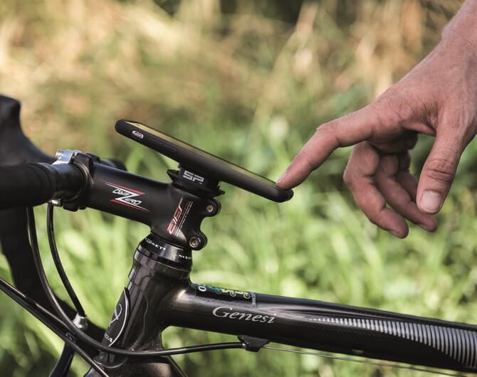 Набор креплений для велосипеда SP connect Bike Bundle
