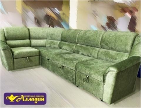 Стильный, современный, удобный диван Лагуна