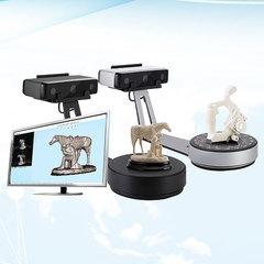 Shining 3D объявили о своих двух новых 3D-сканерах Einscan