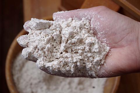 Как заменять муку в рецептах: пшеница, спельта, полба, рожь
