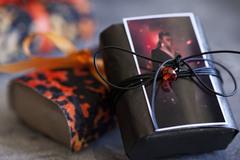 Упаковка Недели Огненных Снов Вороньего Юноши