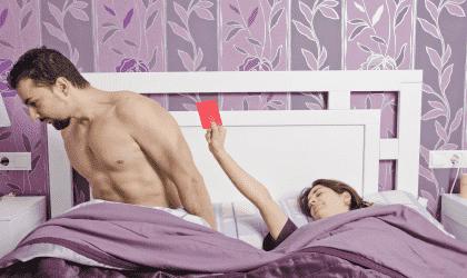 9 странных вещей о сексе, которых вы, возможно, не знали