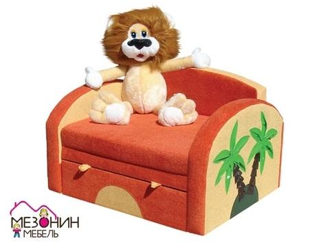 Как выбрать детский диван и не ошибиться?