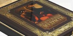 13.07.19 Подарочные наборы с книгами в кожаных переплётах