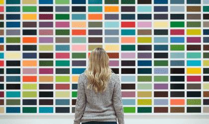 Сексуальность и цветовые предпочтения в одежде