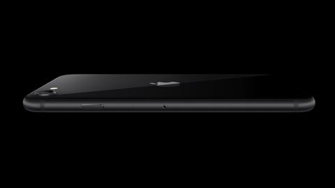 Apple iPhone SE 2. Станет лидером продаж летом 2020 года.