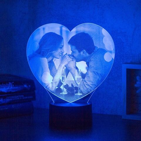 Ночники Art-Lamps - идея подарка для настоящих романтиков!