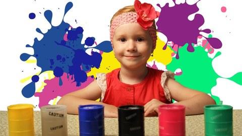 Как влияют слаймы на развитие ребенка ?