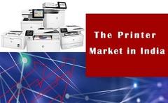 Тенденции рынка офисной печати в Индии