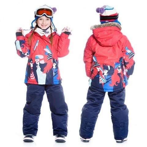 Deux Par Deux детская одежда