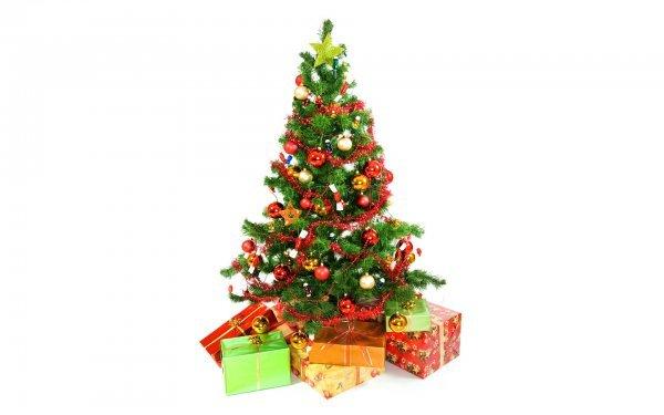 За новогодними подарками - к нам!