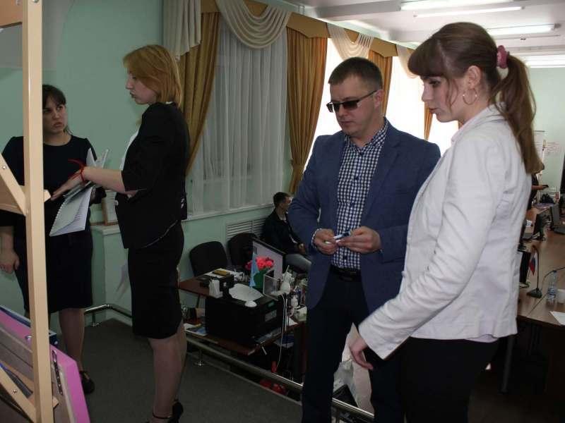 Конференция о направлениях реабилитации детей с ЗРР