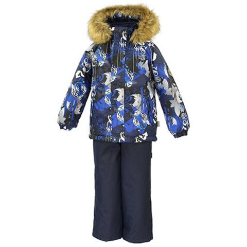 Huppa (Хуппа) детская одежда
