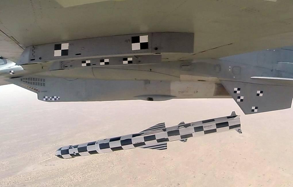 Гиперзвуковая ракета BrahMos проходит стадию разработки