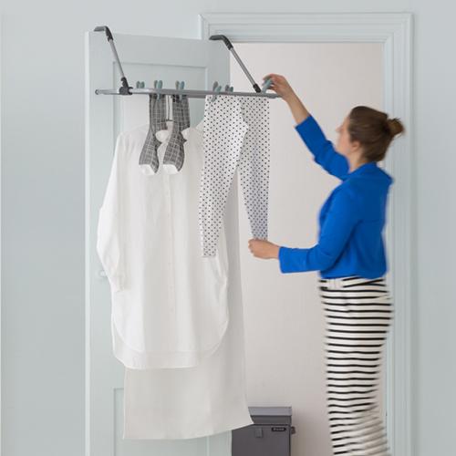 Советы для лучшего ухода за бельем: сушка