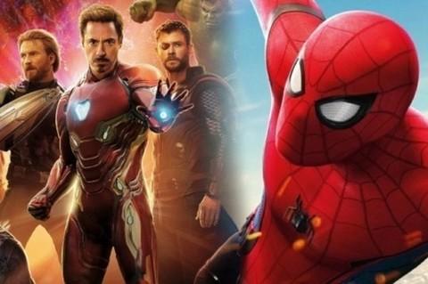 Связь «Мстителей: Финал» с «Человеком-пауком: Вдали от дома»
