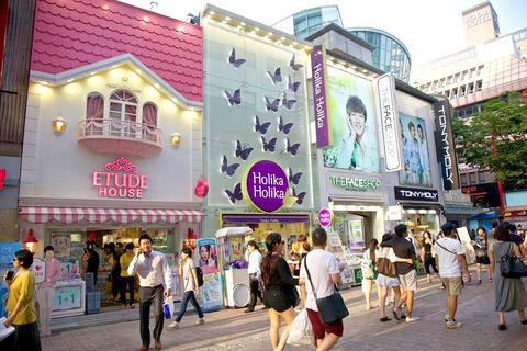 4 причины взрывной популярности корейской косметики