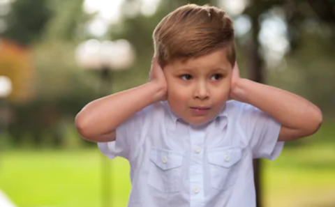 Ребёнок эмоционально нестабилен... Почему и как это исправить?