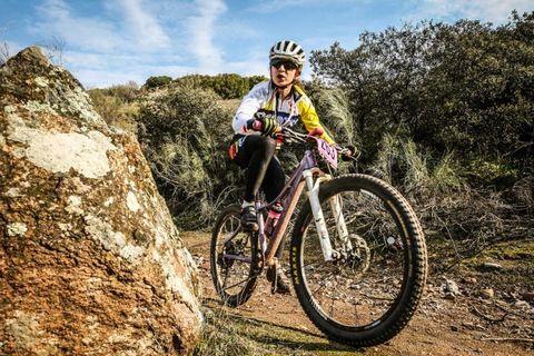 Выбор горного велосипеда для ваших целей