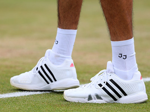 Как выбрать теннисную обувь? Совет тренера ФТР!