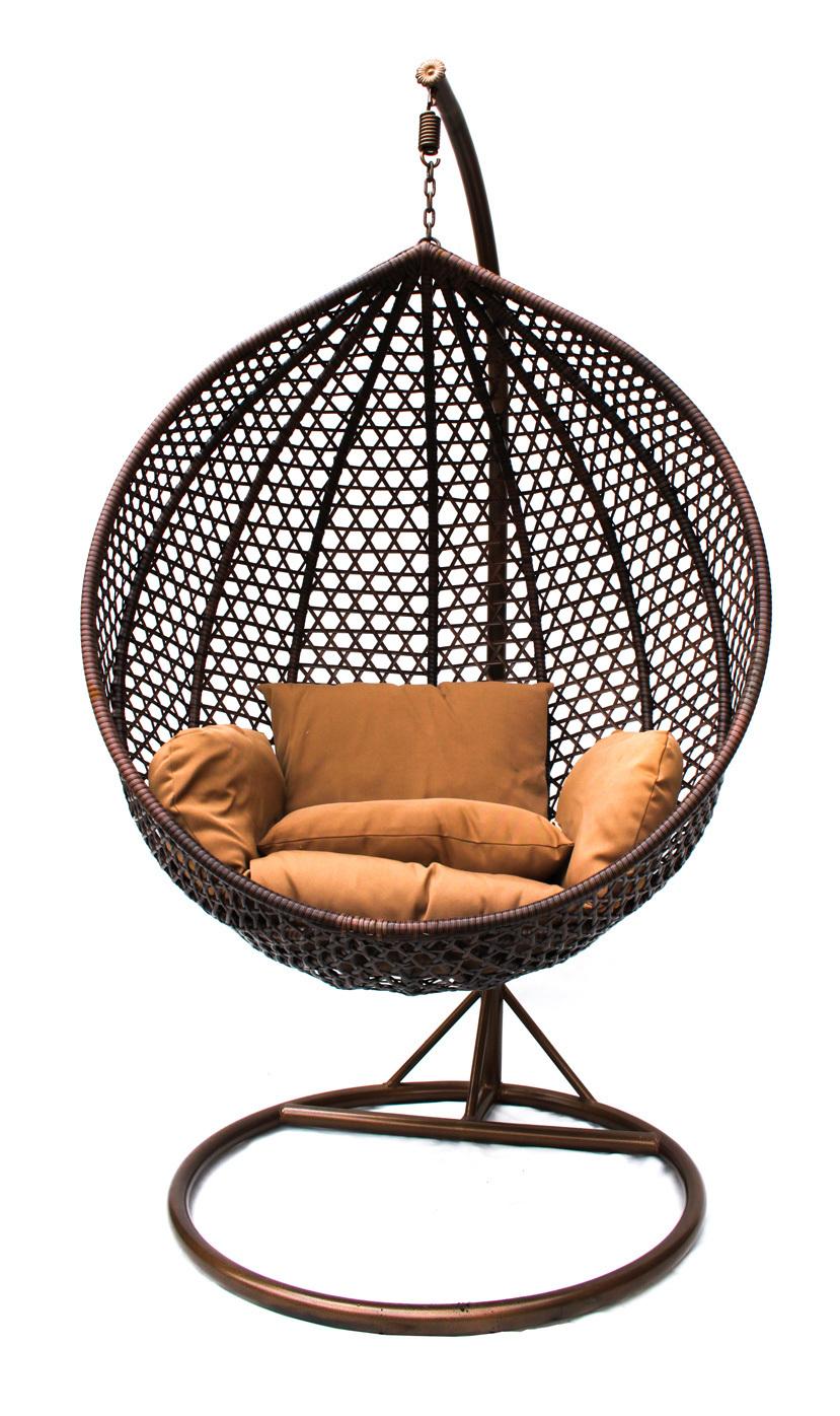 Подвесное кресло – идеальное решение для любого интерьера