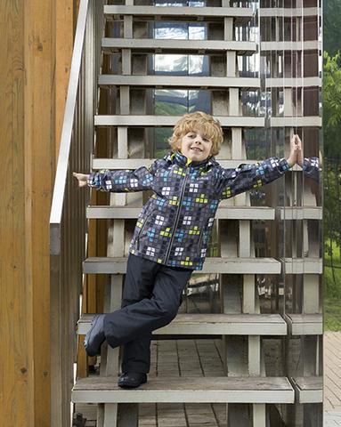 Дождь и слякоть: как правильно одеть ребенка в межсезонье?