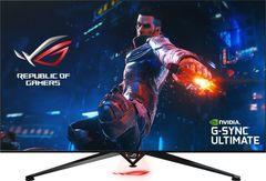 Новый большой игровой монитор ASUS ROG Swift PG65UQ вышел на рынок!