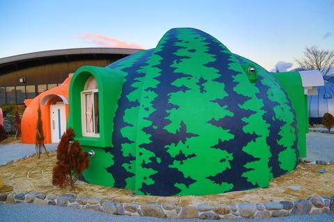 Модель купольного дома - откуда такая идея?