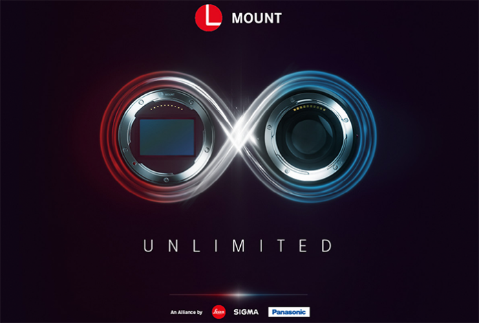 Panasonic могут представить APS-C камеру L-mount