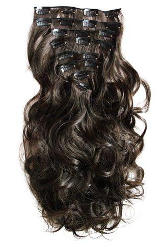 Где купить волосы на заколках? Как изготавливаются волосы на заколках?