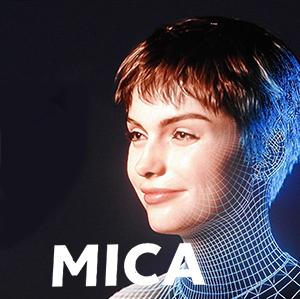 MICA – виртуальный компаньон