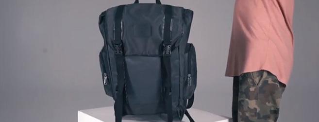 Видеообзор рюкзака Palermo Bagland