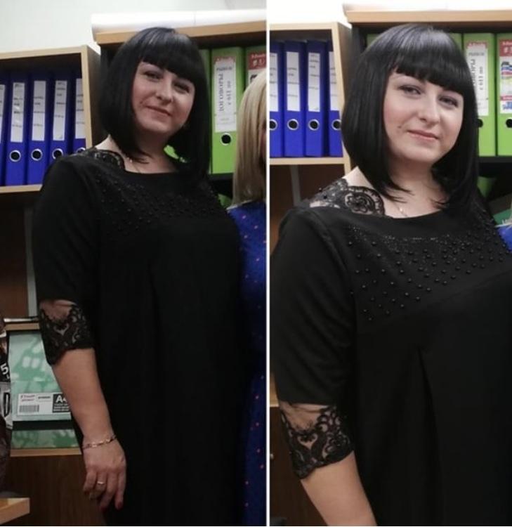 Отзыв о платье 8512 (1)