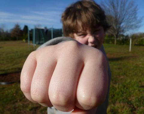 Истерики и приступы гнева у ребёнка. Как бороться с ними правильно?