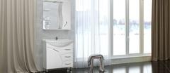 7 основных вопросов о мебели для ванной комнаты