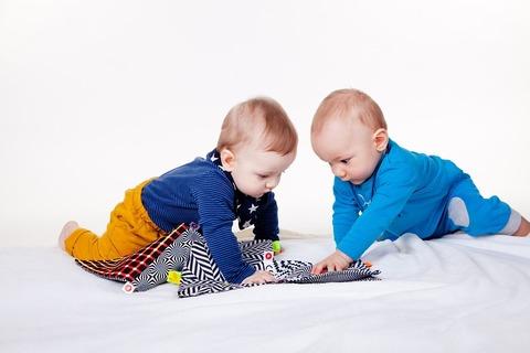 Как разрешать и предотвращать конфликты детей 3-4 лет?