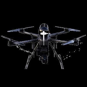 Narwhal 2 – беспилотник, летающий на водороде