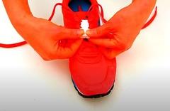 Мечта сбылась: созданы магниты на обувь