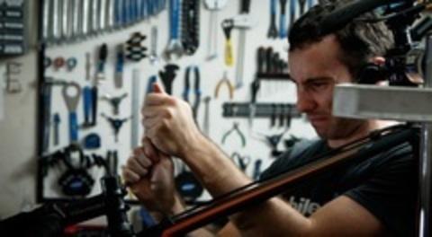 Распространённые ошибки во время ремонта велосипеда