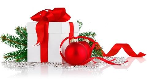 Принимаем заказы на новогодние подарки!