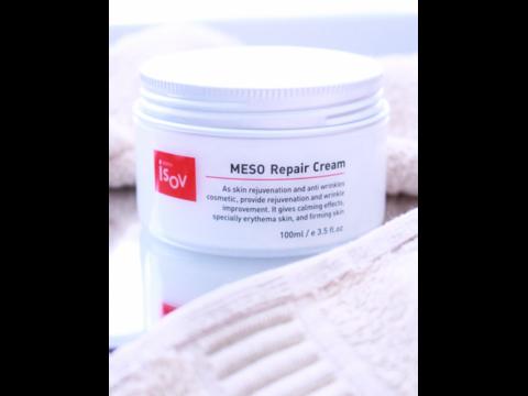 Крем для лица Meso Repair Cream Isov Sorex