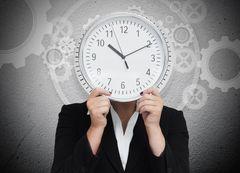 Как настроить свои биологические часы?