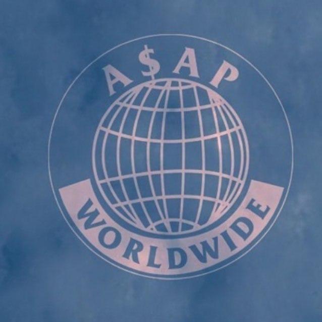 A$AP Mob: презентация